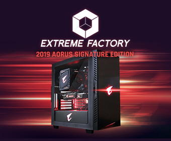 Extreme Factory
